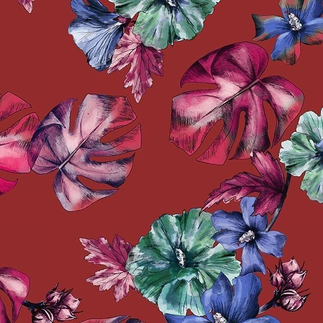 One of my #pattern available on #patternbank