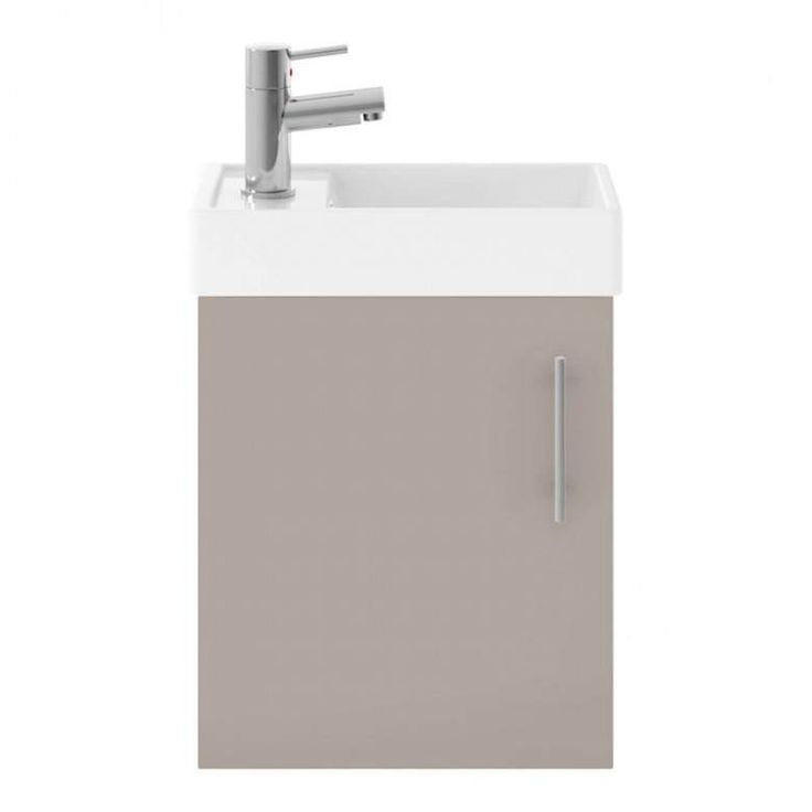 Best 25 Cloakroom Vanity Unit Ideas On Pinterest Small