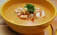 Köménymagos leves