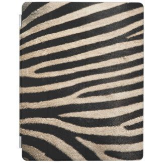 Zebra Skin Collection iPad Smart Cover