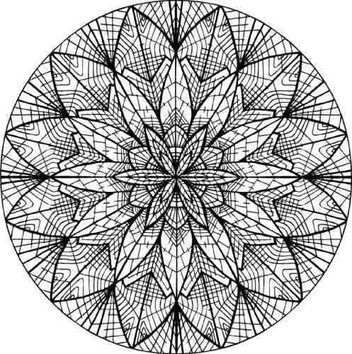 70 best Coloring Pages images on Pinterest Coloring books - copy extreme mandala coloring pages