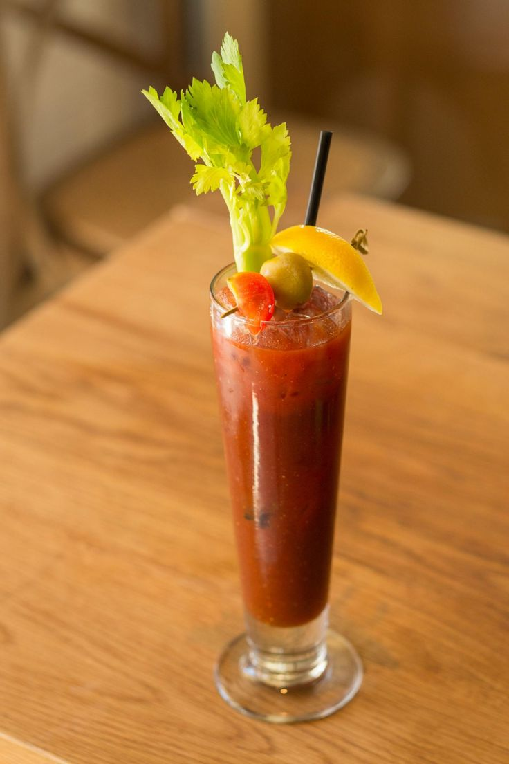 10 Awesome Bloody Mary Recipes | Fox News Magazine