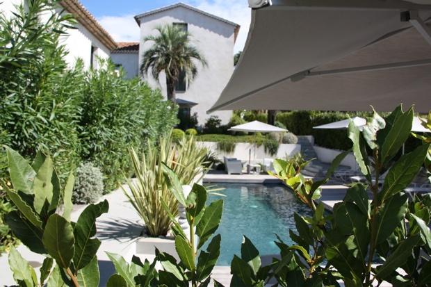 Hotel Le Mandala St. Tropez
