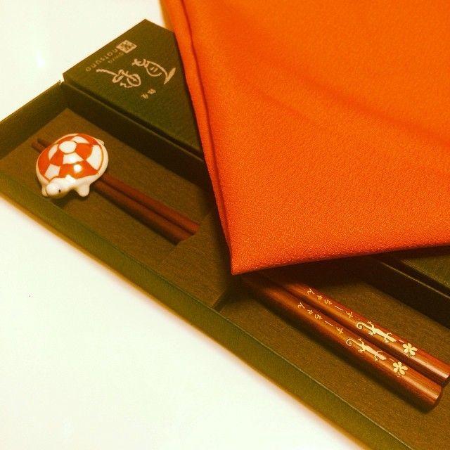 結婚祝いに最適!高級感溢れる素敵な「夫婦箸」のおすすめブランドまとめ♡にて紹介している画像