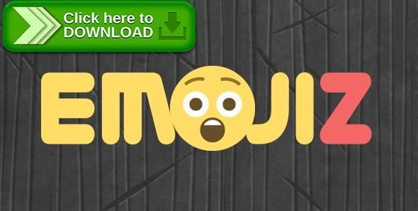 [ThemeForest]Free nulled download EmojiZ - Html5 Mobile Game - android & ios (Construct 2) from http://zippyfile.download/f.php?id=42755 Tags: ecommerce, android game, browser game, capx, construct 2, emoji, Emoji Squeeze, fruit, fruit ninja, fun game, html5 game, iOS GAME, mobile game, ninja, squeeze