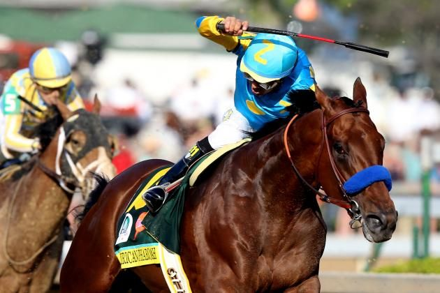 Preakness Odds 2015: Horses to Avoid and Safest Jockeys to Bet This Year