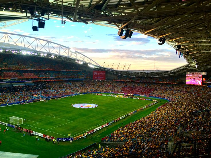 Photo Number 031. Australia Asian Cup Final #auphotoproject #socceroos