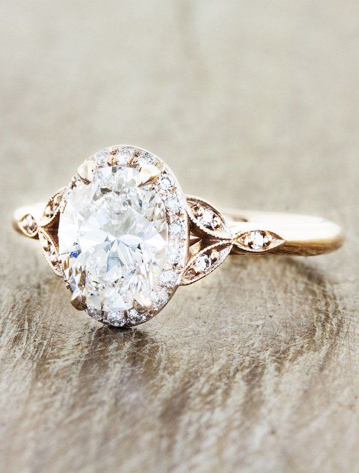 New Featured engagement ring Ken u Dana Design click to see more details