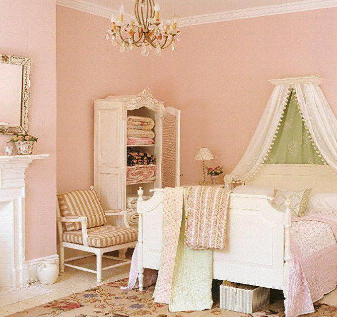 Traditional Bedroom Interior Home Design Ideas