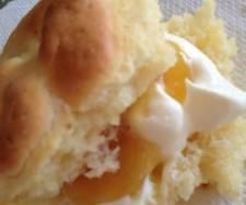 Recipe Gluten Free Scones by claireh - Recipe of category Baking - sweet