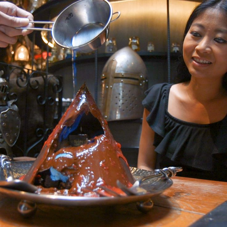 Fairytale Dessert Cafe | Bangkok, Thailand
