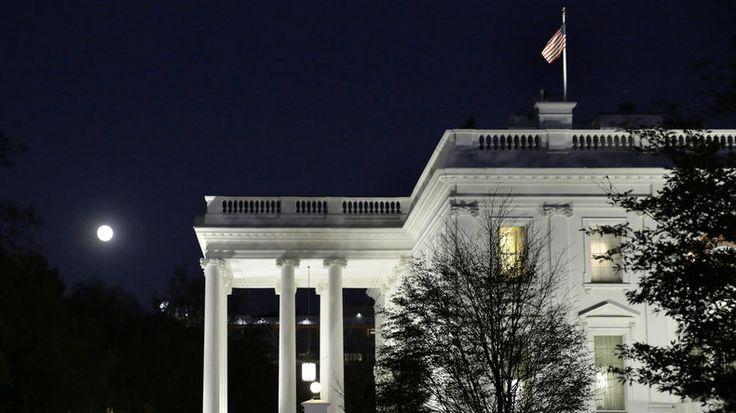 Qui veut la peau de Donald Trump ? Devant les lenteurs administratives que pourrait entraîner une procédure de destitution, un directeur de rédaction a suggéré une solution peu orthodoxe : l'assassinat du président américain à la Maison Blanche.