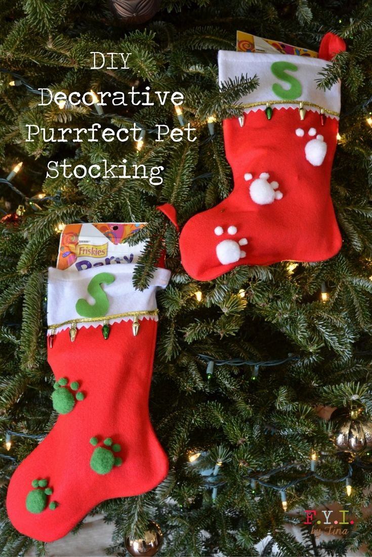 Purina has teamed up with @target this holiday season to make it easier than ever to truly treat your pet. You can grab a high-value in-store text coupon offer to save $10 off any $40 purchase of Purina products! Fill your cart and make these DIY Purrfect Decorative Pet Stockings!  #Txt4Pet #ad