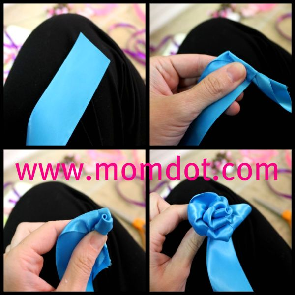 Ribbon_rosette_do_it_yourself