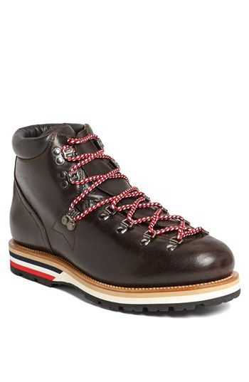 Moncler 'Matterhorn' Hiking Boot available at #Nordstrom