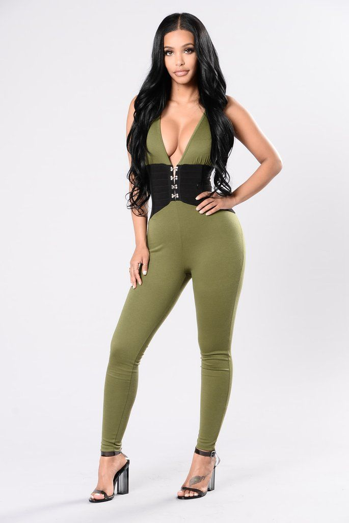 10+ images about fashion nova | jumpsuits on Pinterest | Rompers Olives and Jumpsuits
