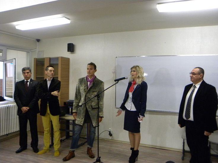 Cambridge School Constanta si-a inaugurat noul corp al cladirii