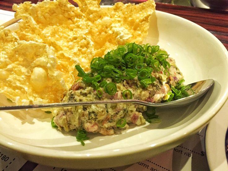 Eating out: Little Bao Hong Kong - Chicken Scrawlings : Food |Fun | Life in…