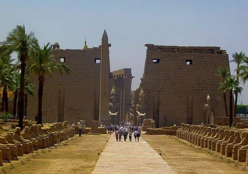 #EgyptDayTours helps you find the best sights to visit. https://www.flickr.com/photos/132986434@N07/24989675785