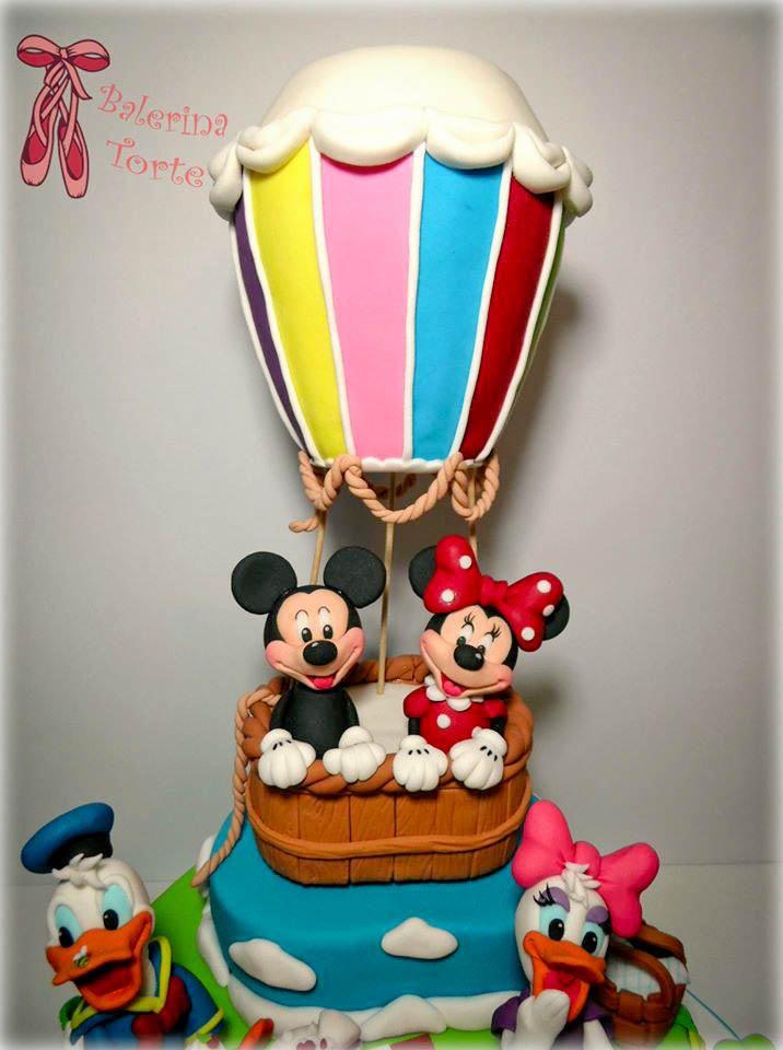 https://flic.kr/p/xzvAk1 | Disney Picnic Cake – Dizni junaci torta – Miki Maus torta by Balerina Torte Jagodina | Disney Picnic Cake – Dizni junaci torta – Miki Maus torta by Balerina Torte Jagodina