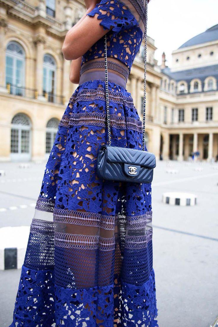 Self Portrait Liliana Dress | Honeymoon Europe | The Tia Fox