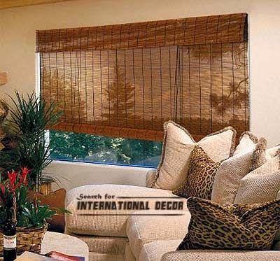 cortinas de bambu para puertas ikea