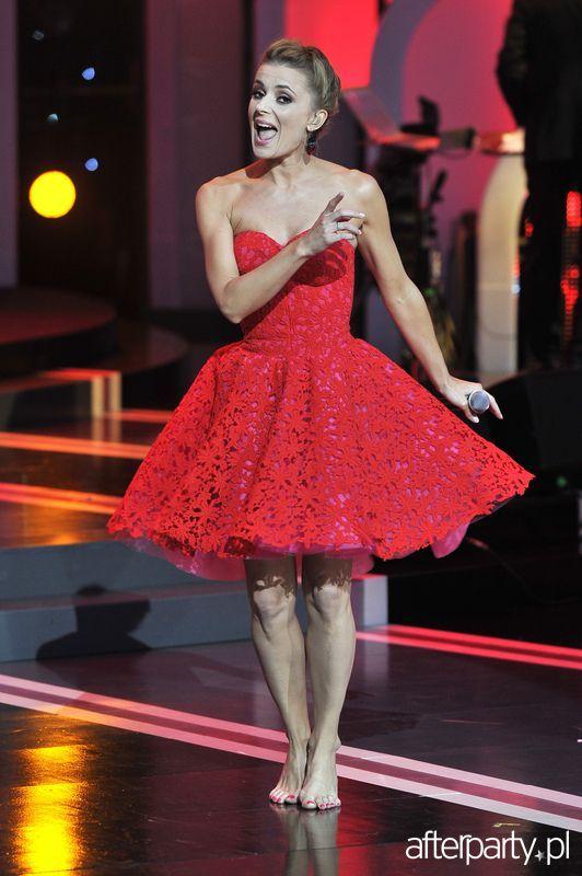 Halina Mlynkova na 50. Krajowym Festiwalu Piosenki Polskiej Opole 2013