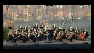 In the Hall of the Mountain King (Peer Gynt) by Edvard Grieg, via YouTube.
