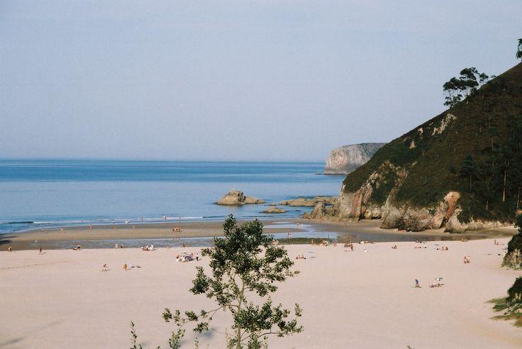 Playa La Franca
