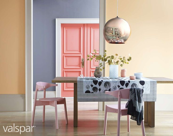 96+ Dining Room Color Trends 2015 - 38 Best Decorating With White ...