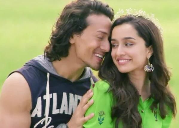 Tweets with replies by Baaghi (@baaghiofficial) | Twitter