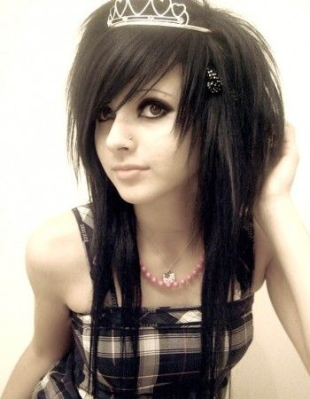 Tags Emo Girl Hairstyle Pictures Emo Girls Hairstyle Emo Haircuts