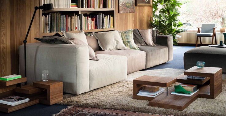 New Collection sofa South Hamptons