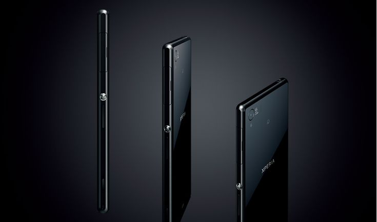 SONY Xperia™ Z1 SO-01F
