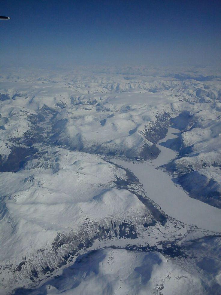 Foto: Ann-Sissel Amundsen
