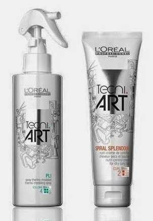 L'Oreal Professionnel Wild Stylers by Tecni.Art | Sunshine Kelly http://www.sunshinekelly.com/2014/06/loreal-professionnel-wild-stylers-by-techni-art.html