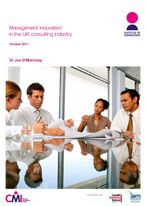 Advanced Institute of Management (AIM) Research - Executive Briefing