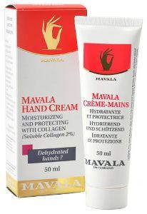 Крем для рук с морским коллагеном увлажняет, защищает, делает кожу рук гладкой и упругой. Создает тонкую (слегка уловимую) пленку, которая защищает руки от вредных воздействий окружающей среды. Смягчает сухую кожу рук и предотвращает ее покраснение и огрубение. Регулярное применение крема предотвращает шелушение кожи и появление покраснений.     На чистые и сухие руки нанесите небольшое количество крема, помассируйте их, обращая особое внимание на тыльную сторону рук. Работает 12 часов...