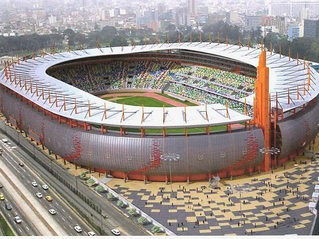 37 best images about lima la ciudad de los reyes on for Puerta 27 estadio nacional