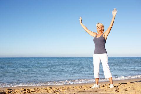 4 conseils pour perdre du poids après 40 ans