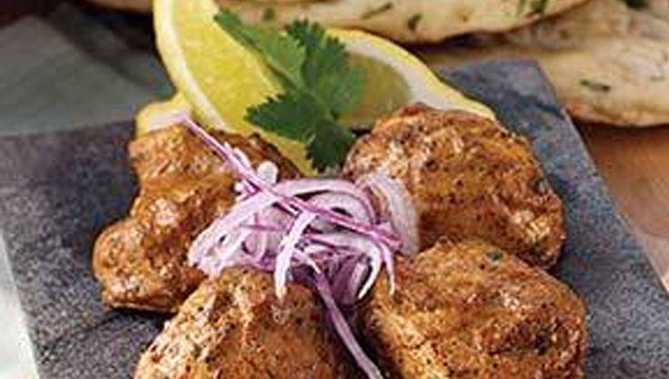 Indiai Tikka csirke - http://dynamit.hu/indiai-tikka-csirke/