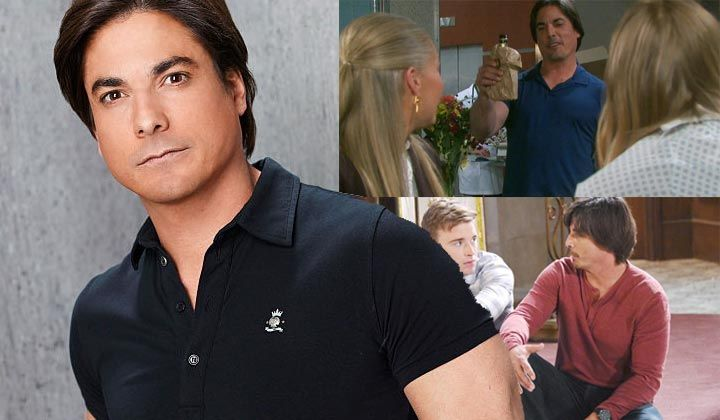The latest soap opera news, previews and spoilers, daily recaps and summaries, exclusive interviews, and character profiles for The Young and The Restless, Days of Our Lives, General Hospital, The Bold and the Beautiful, and your favorite past soaps.
