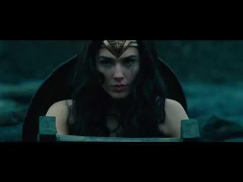 Armin van Buuren - Indestructible (Protoculture Remix)[Wonder Woman ][Fight Videos][2016] - YouTube