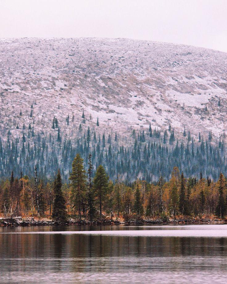 Pallasjärvi, Finland