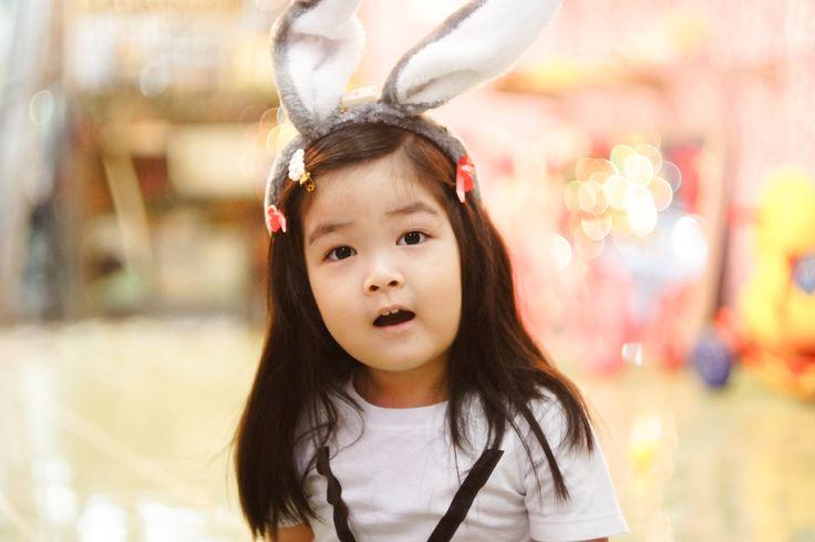 Cute Bunny ^_^