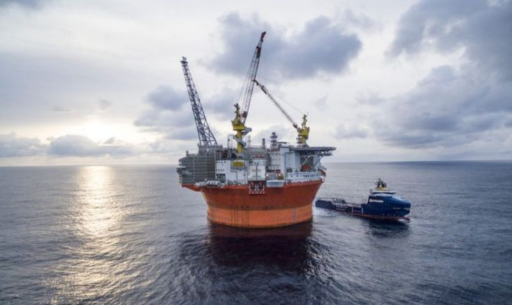 Eni Resumes Production at Goliat After Two-Month Shutdown