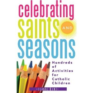 This would be a great resource and supplement for teaching religion to my little kiddies!