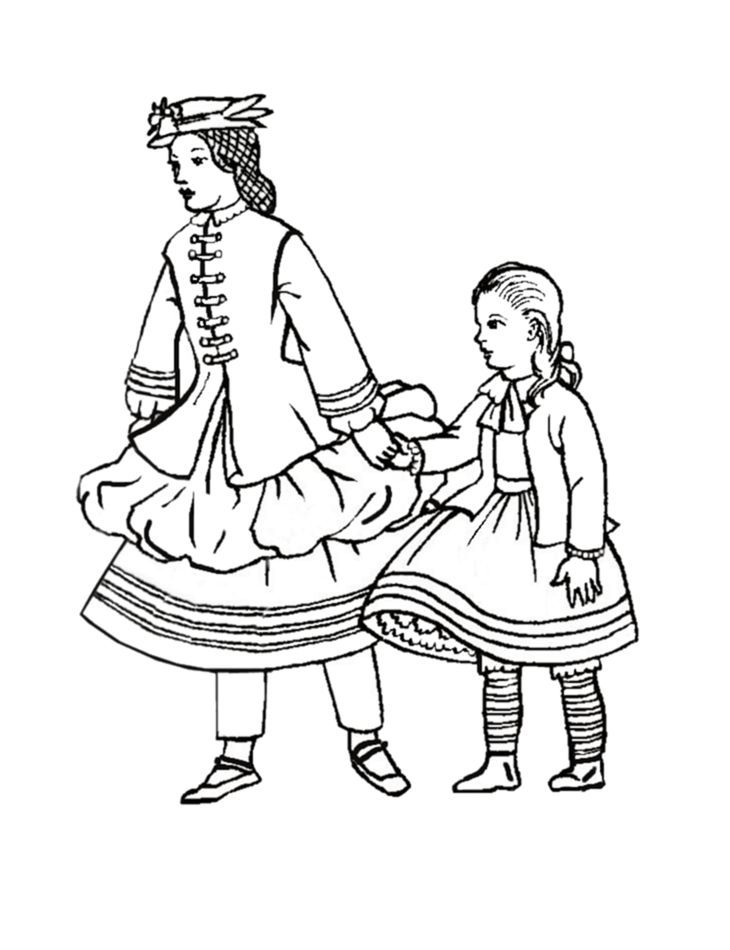 b1d484e3df4d5a6e6c40ea15bc741468 colouring in pictures children costumes 10 best images about children fashion during 1860s on pinterest
