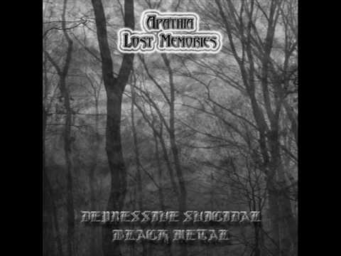 Apathia - Lost Memories