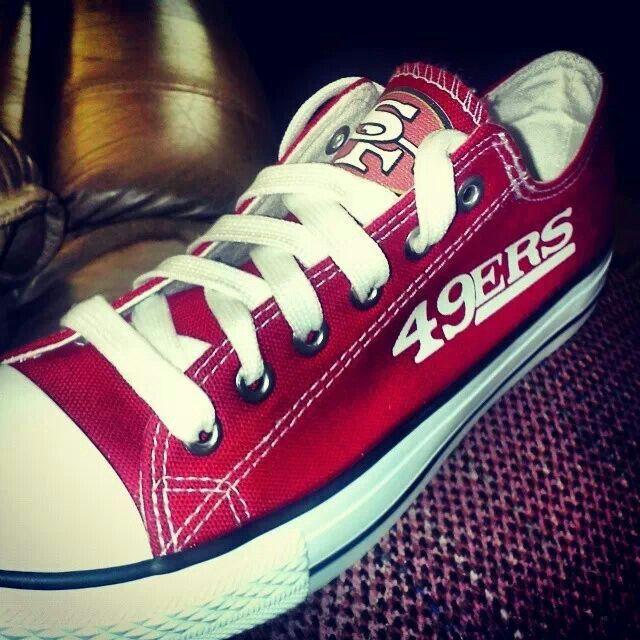 49er shoes I want!!
